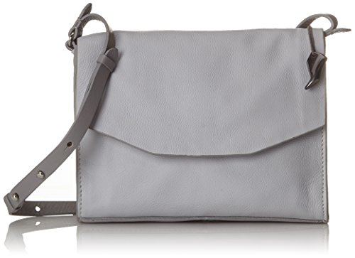 Clarks Women's Treen Island Leather, Grey (Light Grey Lea), 7x18x23 cm (B x H x T) (Clarks Bags Shoes)