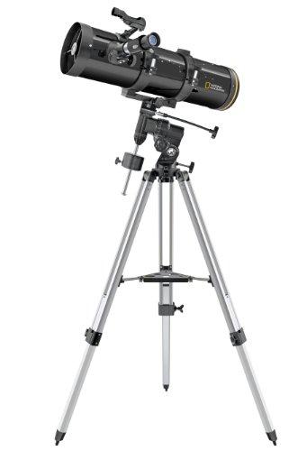National Geographic Telescope 130/650 Newtonian