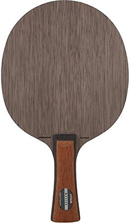 Stiga Offensive Classic (Master Grip) Pala de Tenis de Mesa, Unisex Adulto, Madera, Talla única
