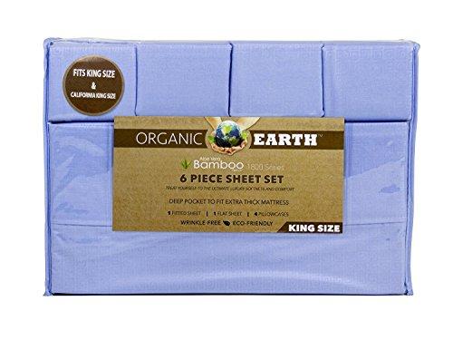 Organic Earth Bamboo Essence Piece