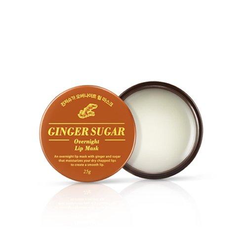Aritaum Ginger Sugar Overnight Lip Mask 25g (Aritaum Ginger Sugar Overnight Lip Mask Ingredients)