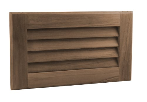 Louvered 60714 Insert 6-3/8