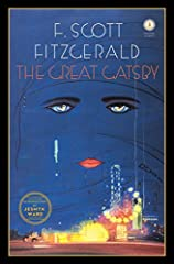 A true classic of twentieth-century literature—nominated as one of America's best-loved novels by PBS's The Great American Read.The Great Gatsby, F. Scott Fitzgerald's third book, stands as the supreme achievement of his career. First publish...