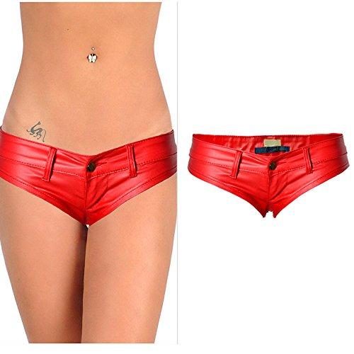 micro shorts - 3