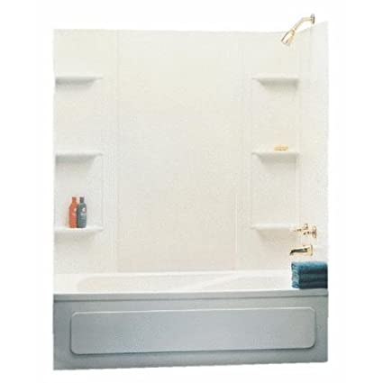 MAAX 101604 000 129 Bathtub Wall Kit