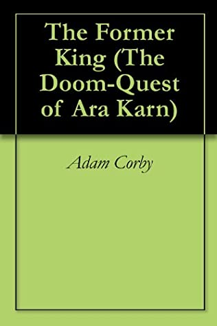 book cover of The Former King