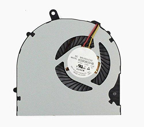 cooler para toshiba S55-A5238 S55-A5257
