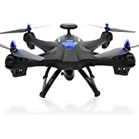 New Global Drone 6-axes X183 With 2MP WiFi FPV HD Camera GPS Brushless Quadcopter,Nacome