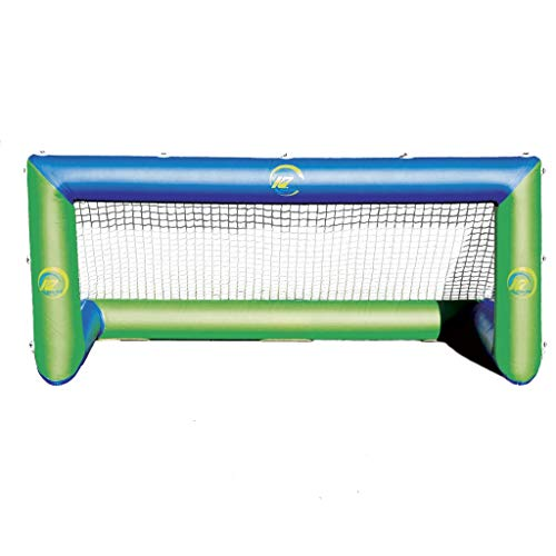 KAP7 Inflatable Full Size Water Polo Goal (10'x3')