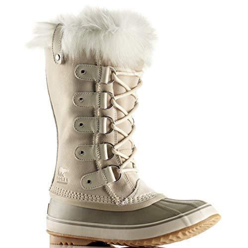 Sorel Women's Joan of Arctic Boots, Fawn, 5 M US