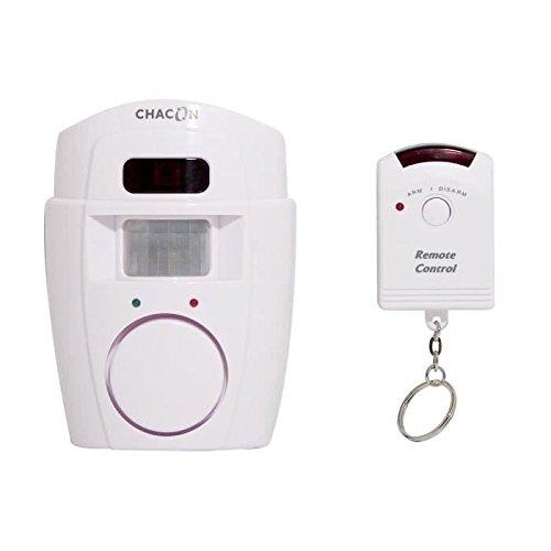 Chacon 34032 - Alarma para el hogar color Blanco: Amazon.es: Bricolaje y herramientas