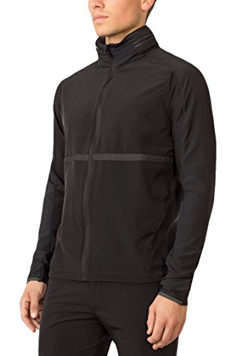 MPG Men's Trifecta Run Jacket XL Black