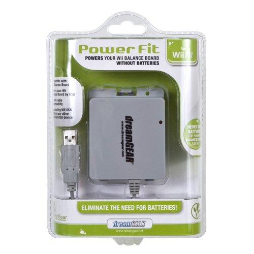 Wii Power Fit Nintendo