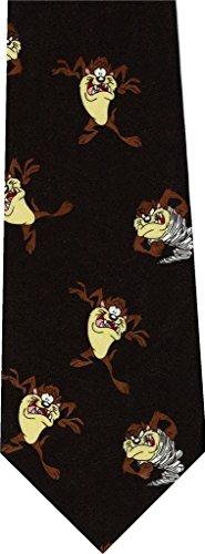 Taz Tasmanian Devil New Novelty Necktie Tie