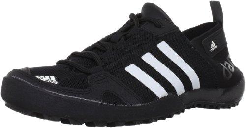 adidas climacool DAROGA TWO Q21031, Scarpe da ginnastica Outdoor Uomo, Nero (Schwarz (Black1/Cha), 44