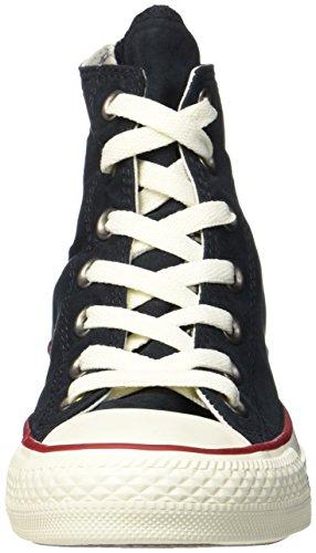 CTAS Unisex White Hi Converse Zapatillas Multicolor Altas 001 Black White Garnet Black Garnet Adulto axFqHxw