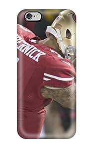 Evelyn Alas Elder's Shop Best san francisco NFL Sports & Colleges newest iPhone 6 Plus cases 6349156K701810786