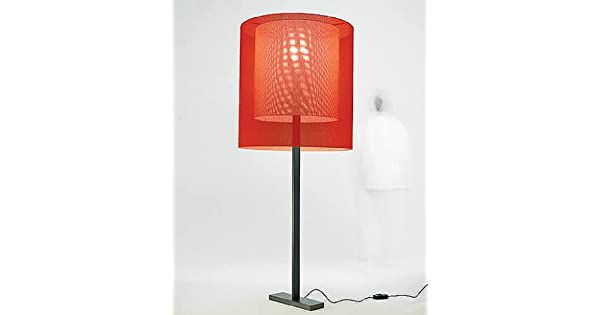 Amazon.com: Moare floor lamp - 220 - 240V (for use in ...