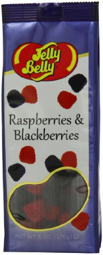 Jelly Belly Gift Bag, Raspberries and ()