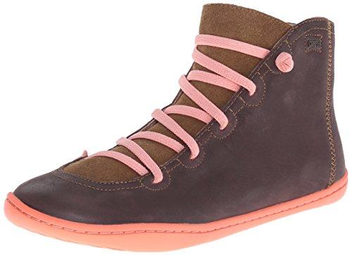 camper suede boots women - 7