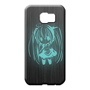 samsung galaxy S7 Collectibles With Nice Appearance style phone carrying cases hatsune miku
