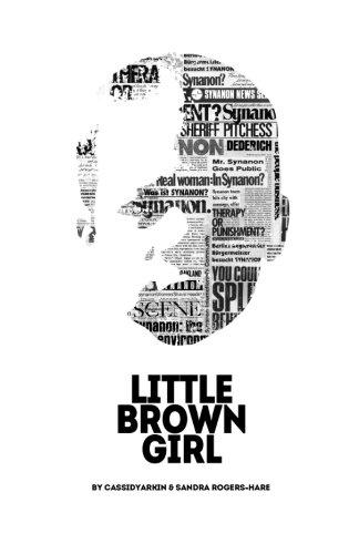 Little Brown Girl: Memoir