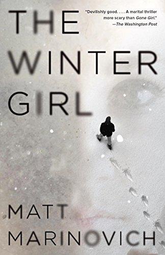 The Winter Girl: A Novel