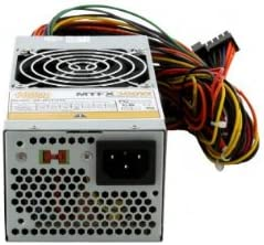 KY851AA NP116AA Fits: HP KY818AAR NP11 KY827AA New Slimline Power Supply Upgrade for SFF Desktop Computer KY825AA
