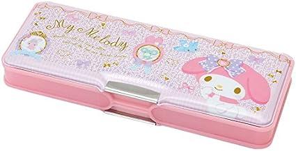 My Melody - Estuche abierto para lápices (roseta): Amazon.es: Oficina y papelería