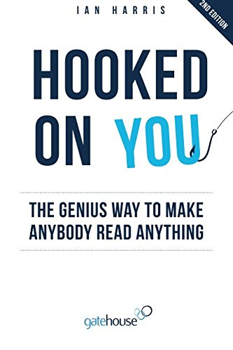 Download Hooked On You: The Genius Way to Make Anybody Read Anything ebook