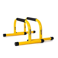 Fitness Parallettes Push Up