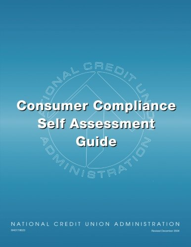 Consumer Compliance Self Assessment Guide