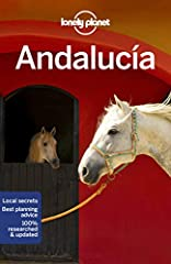 Lonely Planet: The world's number one travel guide publisher*  Lonely Planet's Andalucía is your passport to the most relevant, up-to-date advice on what to see and skip, and what hidden discoveries await you. Experience the Alhambra's perfec...