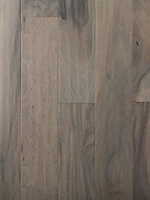 Shark Bay Acacia Hand Scraped Engineered Wood Flooring SAMPLE