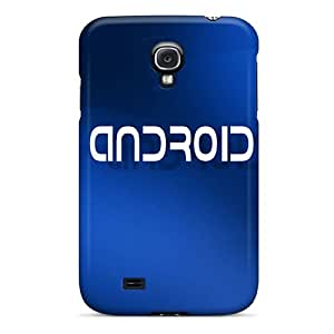 New Snap-on HugeOfficial Skin Case Cover Compatible With Galaxy S4- Android