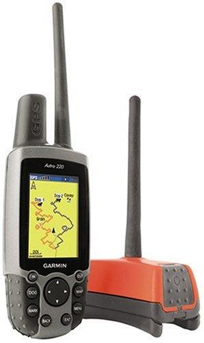 Garmin Astro DC-30 GPS Dog Tracking System