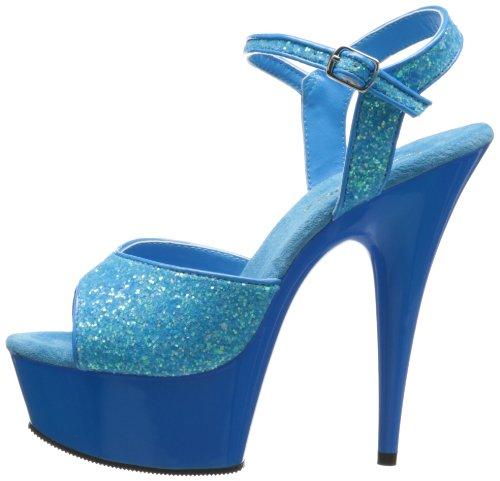 Pleaser-Womens-Delight-609-Ankle-Strap-Sandal