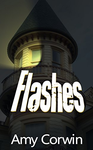 book cover of Flashes