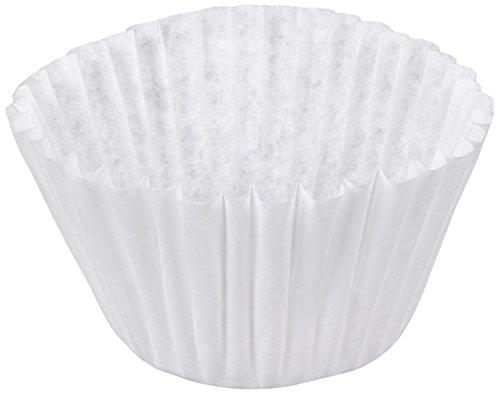 (BUNN 20138.1000 Coffee Filters, White)