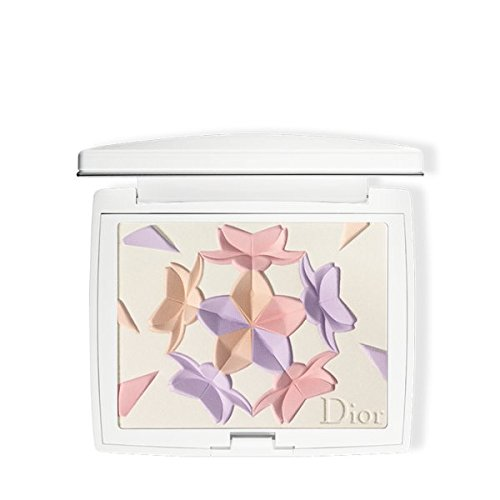 DIORSNOW BLUSH 'N' BLOOM PALETTE # 003 SWEET LAVENDER LIMITED EDITION by Dior (Image #1)