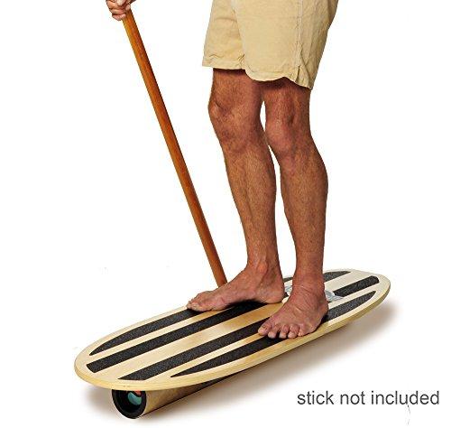 Surf Balance Board Nz: GoofBoard Classic, Surfing Balance Board