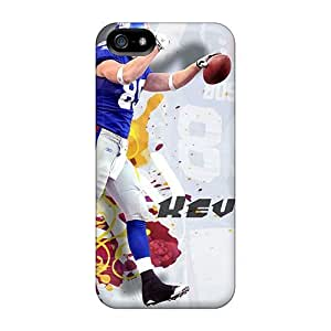 New Arrival Premium 5/5s Cases Covers For Iphone (new York Giants)