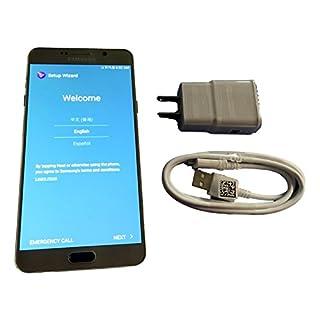 Samsung Galaxy Note 5 SM-N920V Gold 32GB (Verizon Wireless)