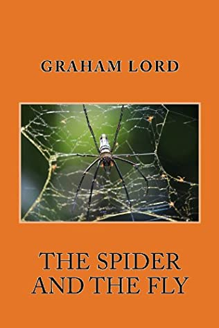 book cover of The Spider and the Fly