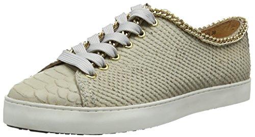 Giudecca Jycx15pr29-1 Damen Sneakers Braun (s2-11 Bruin)