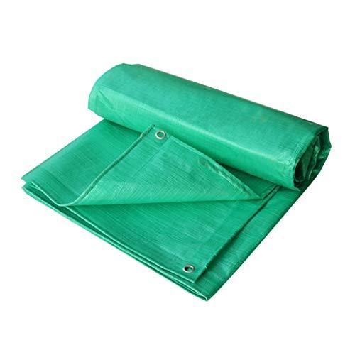 Kin Outdoor Tent Tarpaulin Thick Rainproof Waterproof Logistics Truck Building dustproof Windproof Plastic Cloth (Color : A, Size : 66) (66 Building Terminal)
