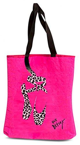Capezio Divas Tote Bag