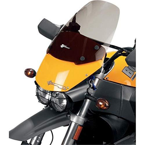 Touring Windscreen - Zero Gravity Sport Touring Windscreen - Smoke 23-858-42