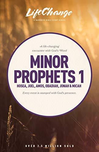 Minor Prophets 1 (LifeChange) - Rhythm Optional Section