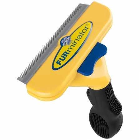 FURminator deShedding Tool For Dogs - Short, Medium or Long Hair - 101007